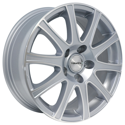 Легковой диск TG Racing L015 6,5x16 5x108 ET40 73,1 GM POL